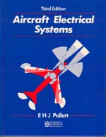 Aircraft Electrical Systems by E H J Pallett 3rd Addition